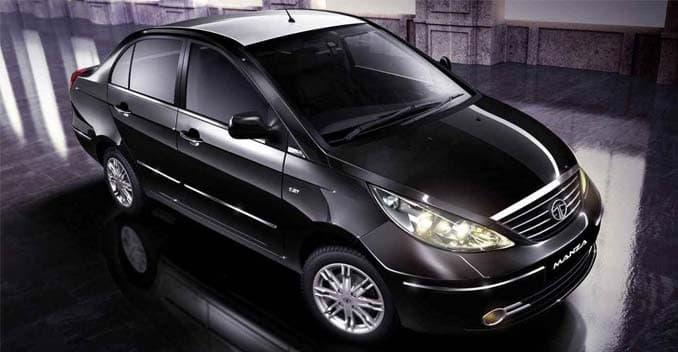 When Tata Indica Vista Launched