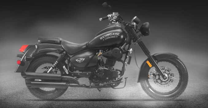 UM Motorcycles & Lohia Auto Sign JV; to Develop up to 500cc Bikes