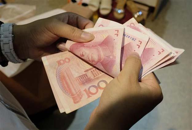 How China's Devaluation of Renminbi Impacts India