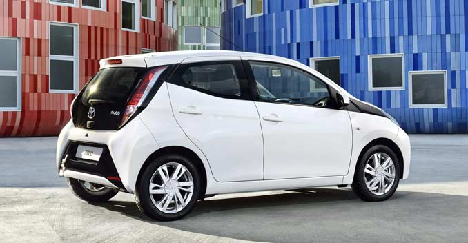 Would These Be Future Toyota Small Cars For India  NDTV CarAndBike