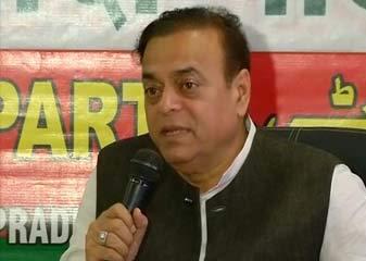 समाजवादी पार्टी को वोट नहीं देने वाले 'सच्चे मुसलमान' नहीं हैं : अबू आजमी