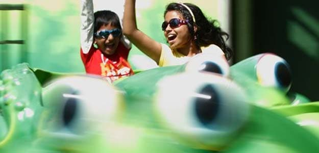 Wonderla Holidays to Set Up Amusement Parks in Andhra Pradesh and Tamil Nadu