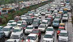 May 2014: Car Sales in India Up by 3.08%, Bikes by 11.71%