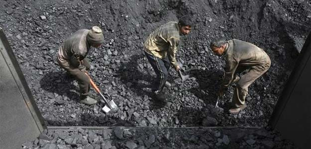 Piyush Goyal Stresses on 550 MT Production by Coal India