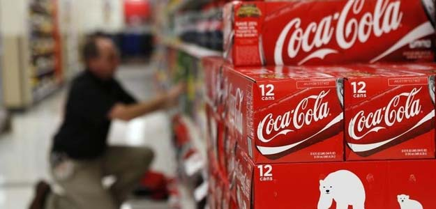 Coca Cola Pauses Social Media Advertising For At Least 30 Days