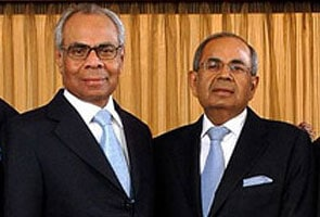 Hinduja Brothers Top United Kingdom's rich list