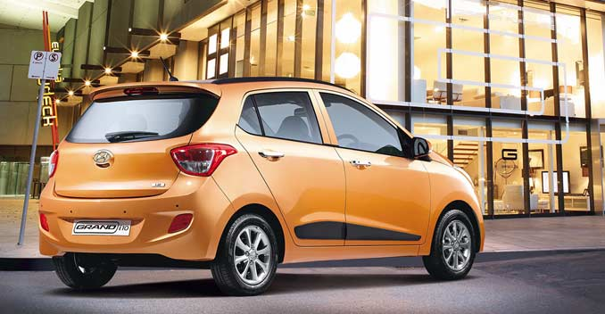 Xcent and Grand i10 Helped Hyundai Record 12.8% Rise in May Sales