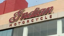 GST Effect: Indian Motorcycle Slashes Prices Of Three Models