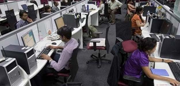 IT Companies to Hire 2.3 Lakh Engineers This Fiscal: Nasscom