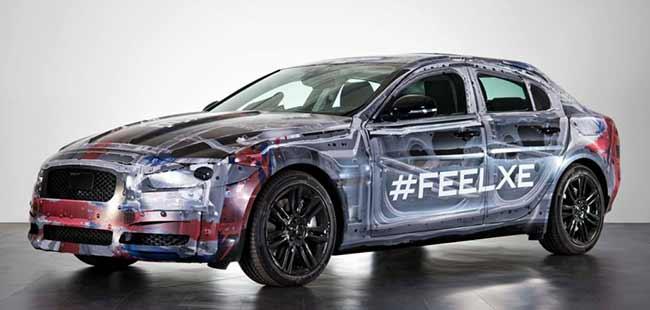 Jaguar XE: The Most Fuel Efficient Jaguar Yet