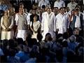 अरुण जेटली को वित्त व रक्षा मंत्रालय, राजनाथ को गृह, सुषमा बनीं विदेशमंत्री
