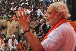 नरेंद्र मोदी की मां व पत्नी को मिलेगी एसपीजी सुरक्षा