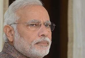 प्रधानमंत्री नरेंद्र मोदी ने की भाजपा महासचिवों से मुलाकात