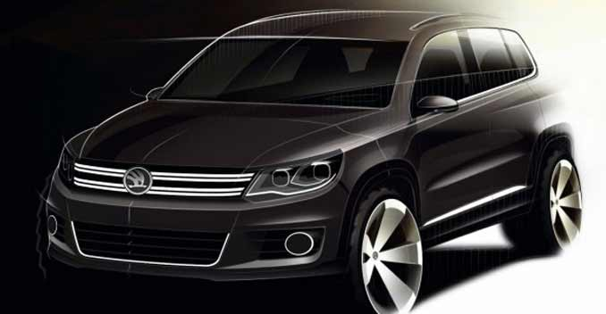 Skoda India Might Bring in an All New 7 Seater SUV
