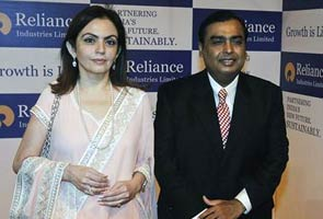 Nita Ambani Becomes First Woman Director on Reliance Board