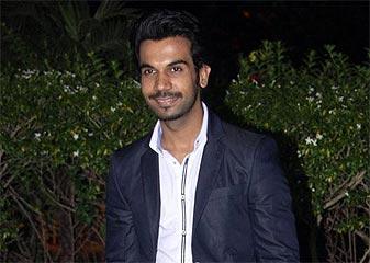 <i>ट्रैप्ड</i> अभिनेता राजकुमार राव ने कहा, 'कलाकार के तौर पर अपने काम से संतुष्ट'