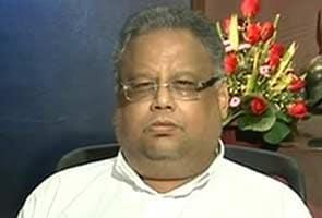 Jhunjhunwala Buys Rs 11-Crore Stake in Delta Corp