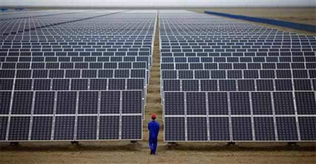 वित्त मंत्रालय ने सौर सेल पर आयात शुल्क लगाने का निर्णय टाला