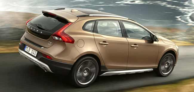 Volvo to Open 4 New Showrooms in India - NDTV CarAndBike