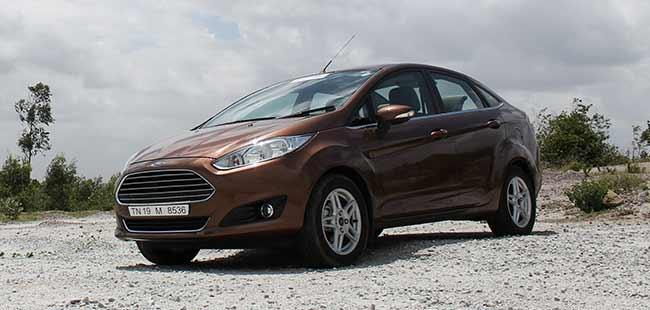 First Drive: 2014 Ford Fiesta