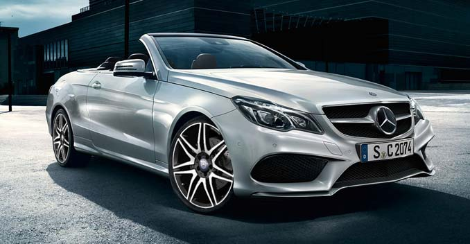 Cost Of Mercedes S Class In India