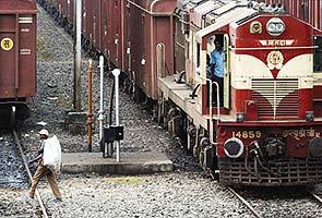 भारतीय रेलवे की अजब कहानी, मालगाड़ी के डिब्बे को विशाखापट्टनम से बस्ती पहुंचने में लगे 4 साल
