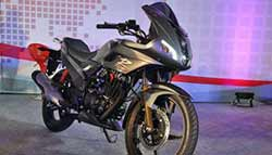 New Hero Karizma R and ZMR Silently Launched?