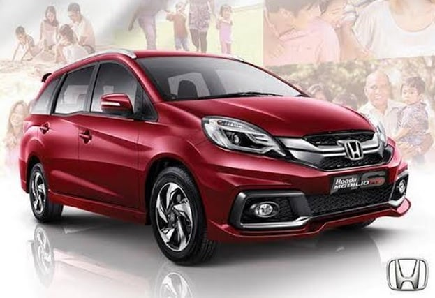 Honda Launches Sporty Mobilio Rs Kit In Indonesia Ndtv Carandbike