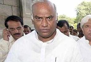 राहुल गांधी नहीं, मल्लिकार्जुन खड़गे होंगे लोकसभा में कांग्रेस के नेता