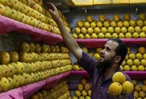 आम आयात पर प्रतिबंध : यूरोपीय संघ का शिष्टमंडल आएगा भारत