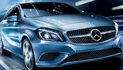 Mercedes to Double its Production Capacity at Chakan Plant