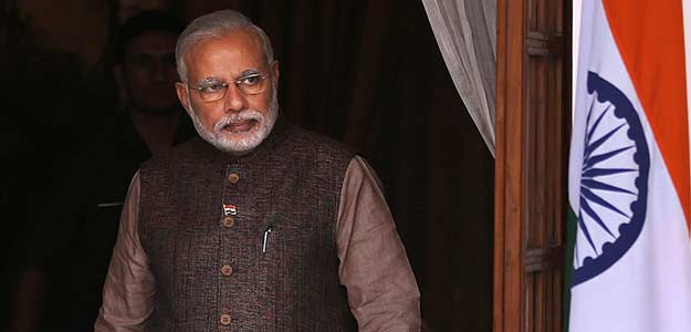 Modi Should Not Look at Stock Markets Daily: CLSA