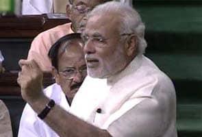 कमजोर मॉनसून से निपटने की तैयारी पर प्रधानमंत्री नरेंद्र मोदी आज करेंगे बैठक
