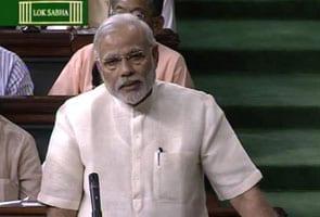 देश की पहचान को 'स्कैम इंडिया' से 'स्किल्ड इंडिया' की ओर लाना होगा : पीएम मोदी