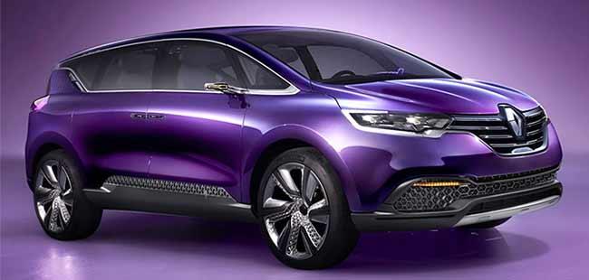 Renault to Preview Premium Sub-Brand at the Paris Motorshow