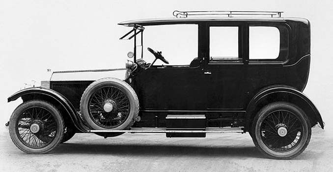 Automobile History - Top 10 Interesting Facts - NDTV CarAndBike