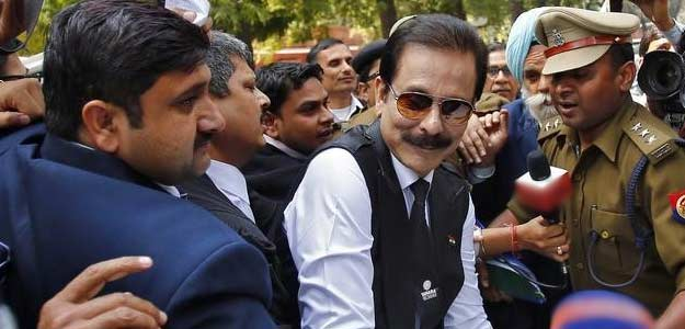 Sahara Allowed to Sell 9 Properties, Bank Accounts Defreezed