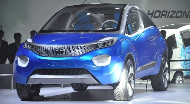 Tata and Mahindra Working on Respective Ford EcoSport Rival