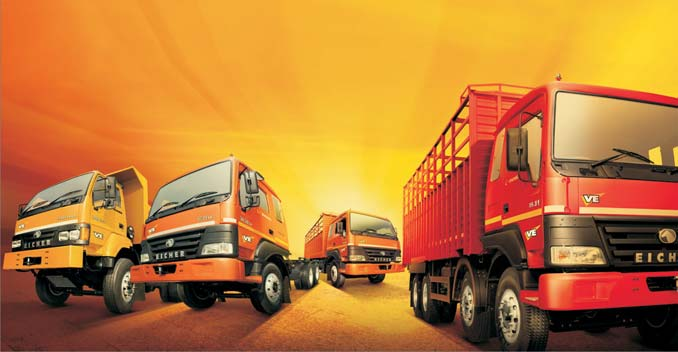 VE Commercial Vehicles Aims to Expand its Overseas Presence