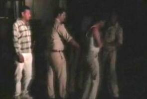 ग्रेटर नोएडा में बीजेपी नेता विजय पंडित की हत्या के बाद तनाव