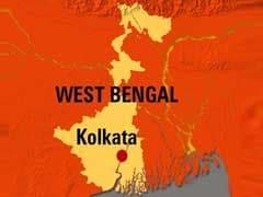 पश्चिम बंगाल के बीरभूम में बीजेपी−टीएमसी कार्यकर्ताओं में भिड़ंत