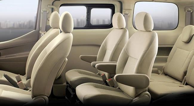 2014 Nissan Evalia facelift