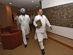 Budget 2014: Arun Jaitley Seeks to Revamp UPA's Rural Employment Scheme