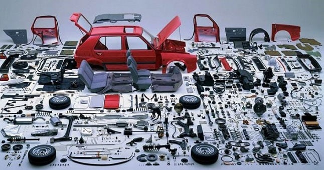 Auto Component Industry's Turnover Falls Over 10% In April-September
