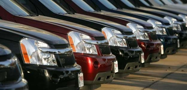 Rs 2,545 crore Fine For Maruti, Tata, Honda & Other Manufacturers