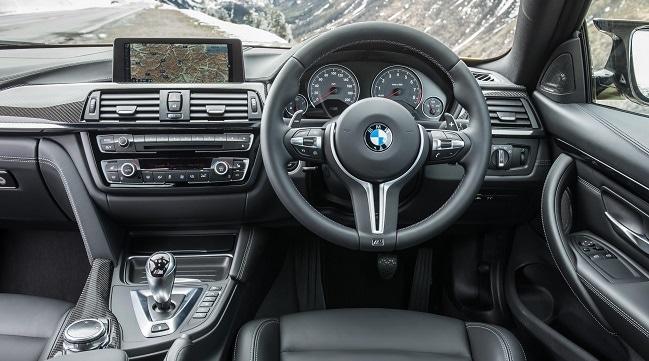BMW M4 Coming Soon to India  NDTV CarAndBike
