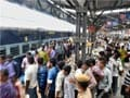 Government Decides to Separate 'Overlapping' Roles of Railway Board