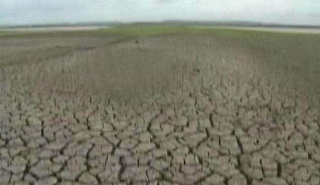 Gujarat Staring At Water Crisis This Summer, Warns Top Official