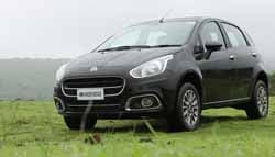 Fiat's Year-End Offers On the Linea and Punto Evo