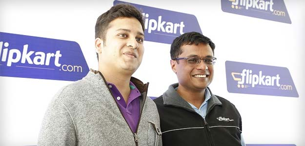 Flipkart Founders Invest $1 Million in Electric Vehicle Start-Up Ather